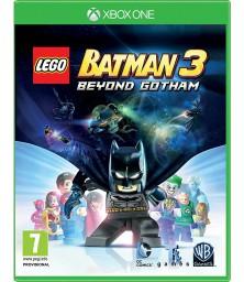 LEGO Batman 3: Beyond Gotham [Xbox One]